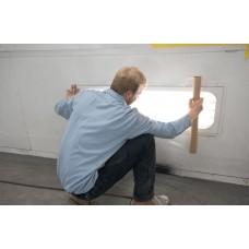Lite Box Glass Protective Film