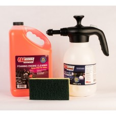 Foaming Engine Cleaner Kit