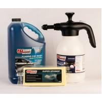 Foaming Car Wash Kit