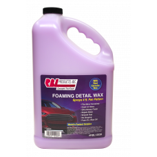 Foaming Detail Wax (1 gal)