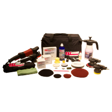 Pro-Plus Complete Finish Kit