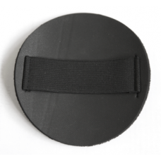 Clay Disc Hand Pad